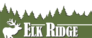 Elk Ridge Ranch Retina Logo