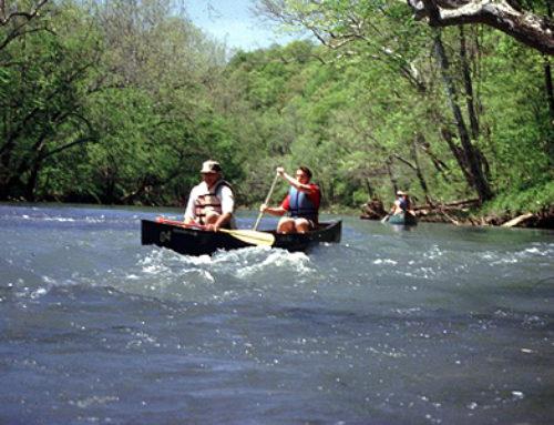 White River & Lost River